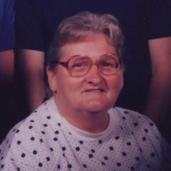 Edna Jamison