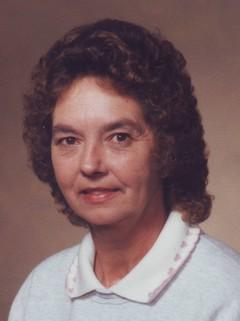 Regina Harris