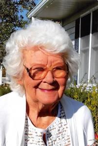 Eleanor Irwin