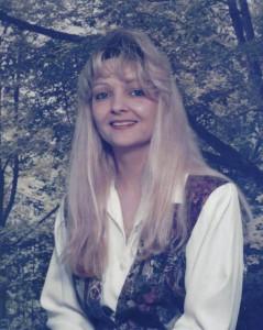 Melissa McNutt