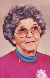 Edith Bevard