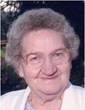 Hilda McGlone