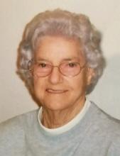 Lydia Thurman