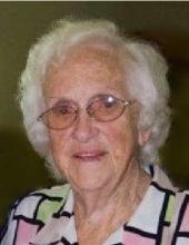 Myrtle Hardeman