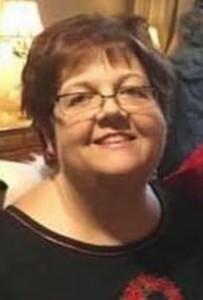 Becky Lynn Barger Mullen