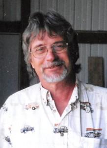 Harold Fraley
