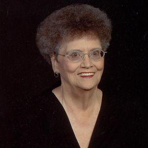 Mary Dean Barlow
