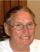 Newell Ray Thomas