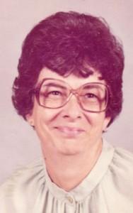 Joan Godfrey