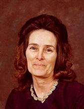 Mary Frye