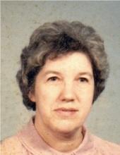 Rosemary Crawford