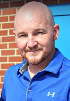 Kenny Walters