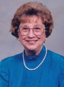 Dorothy Britt