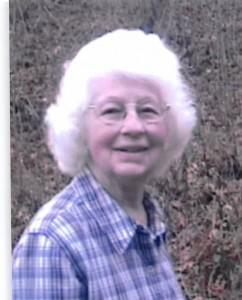 Norma Lee Weaver