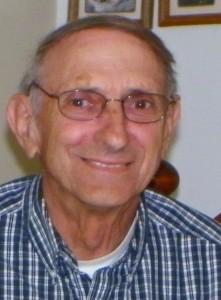 Gordon Moran