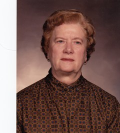 Edna Mae Love Bartlett